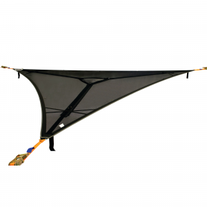 photo: Tentsile Trillium XL Hammock hammock