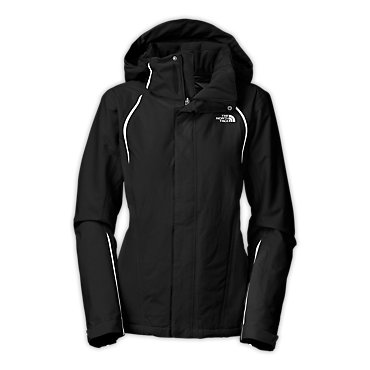 photo: The North Face Women's Freedom Jacket snowsport jacket