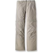 Ground Moab Zip-Off Pants