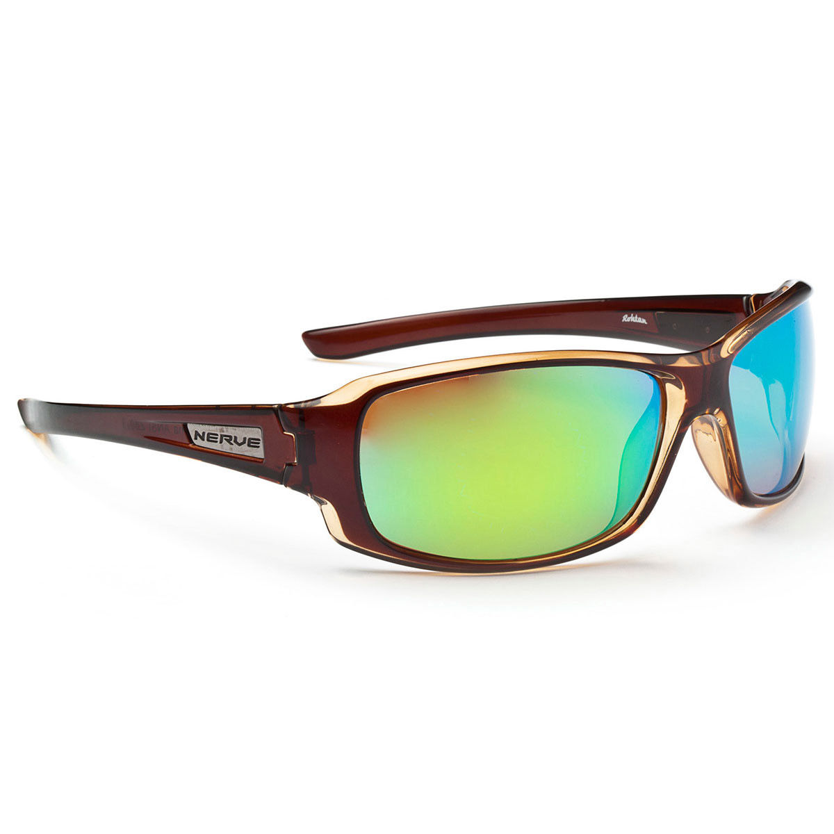 photo: Optic Nerve Rohtan sport sunglass