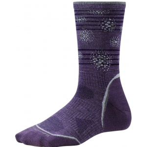 photo: Smartwool PhD Outdoor Ultra Light Crew hiking/backpacking sock