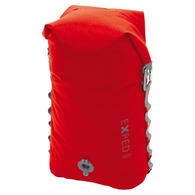 photo: Exped Fold Drybag Endura 15 dry bag