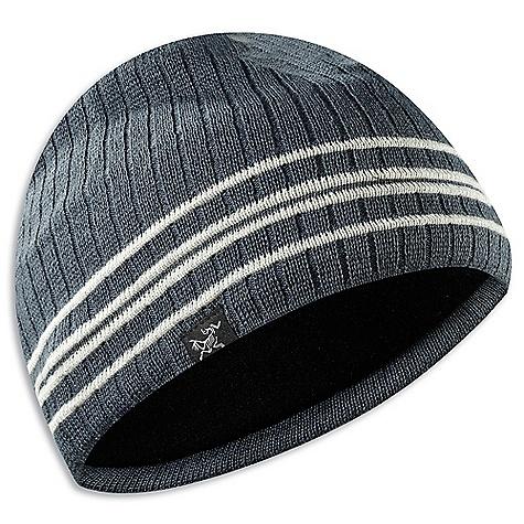 photo: Arc'teryx Stonecat Hat winter hat