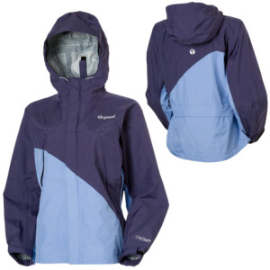 photo: Ground Repel Shell waterproof jacket