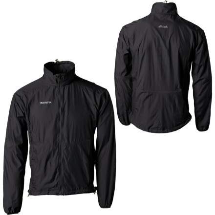 Norrona Off Track Microfiber Jacket