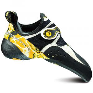 photo: La Sportiva Solution climbing shoe