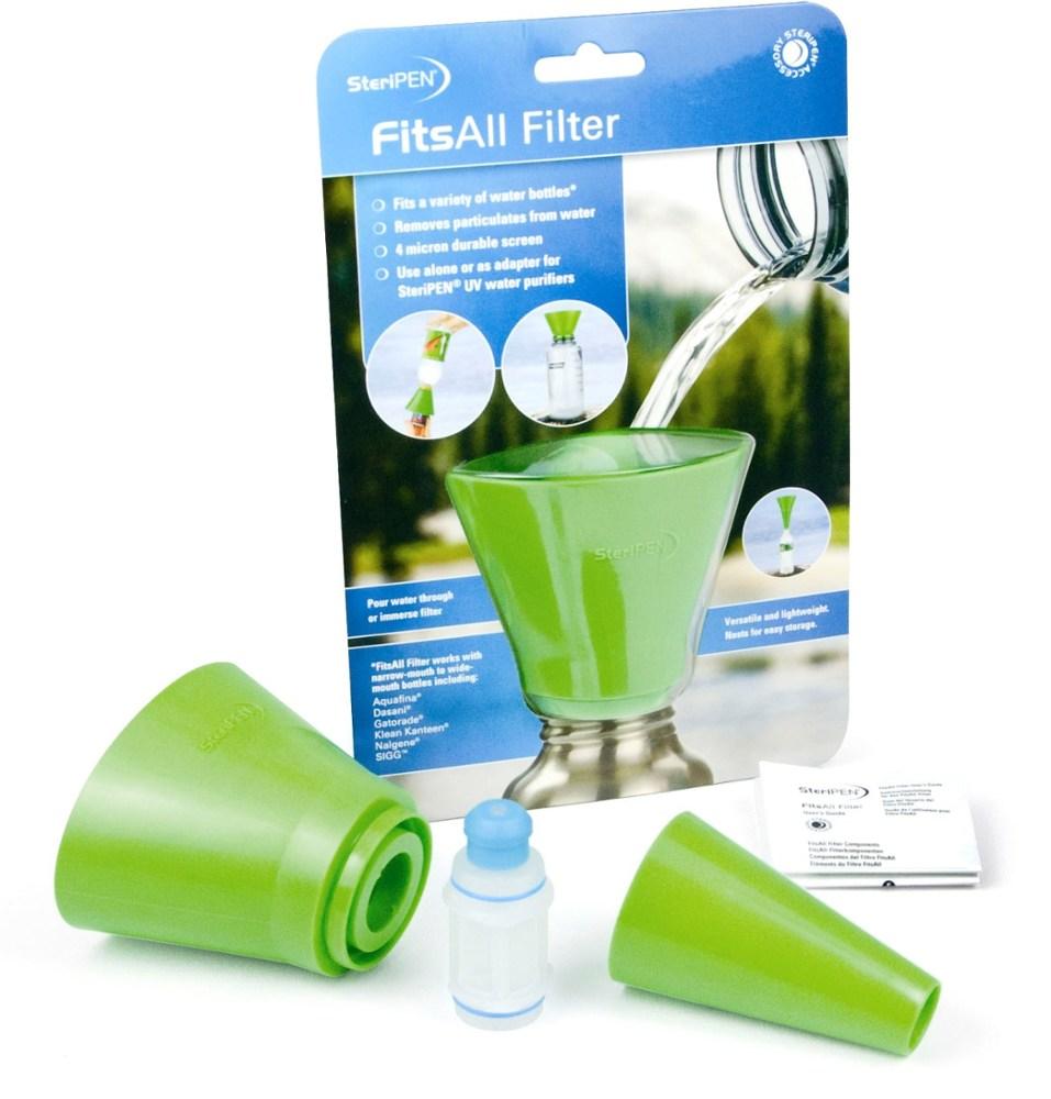 SteriPEN FitsAll Filter