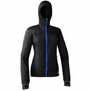 photo: Eddie Bauer Women's Accelerant Jacket synthetic insulated jacket