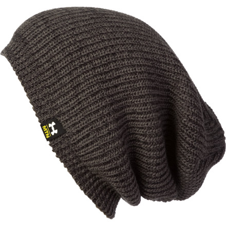 photo: REI Women's Slouch Beanie winter hat