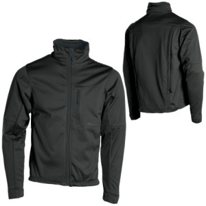 photo: SportHill Journey Jacket long sleeve performance top
