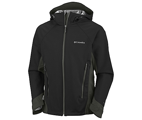 photo: Columbia Women's Triteca Softshell soft shell jacket