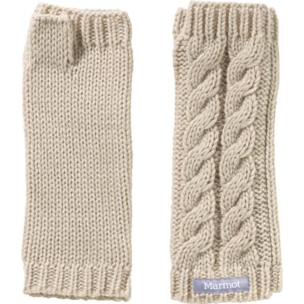 Marmot Fingerless Mitten