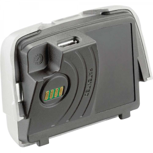 photo: Petzl ACCU Rechargeable Battery power storage