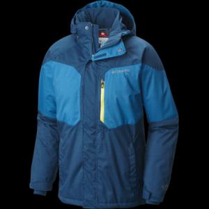 Columbia Alpine Action Jacket