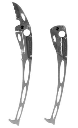 Trango Shark Nut Tool