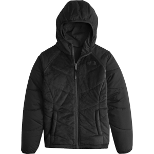 photo: The North Face Reversible Perseus Jacket snowsport jacket