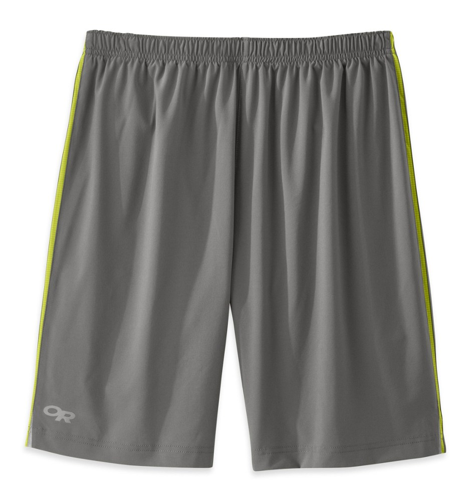 photo: Outdoor Research Turbine Shorts active short