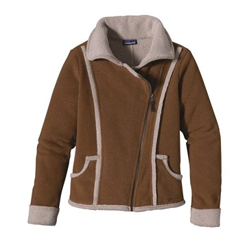 photo: Patagonia Lost Maples Jacket fleece jacket