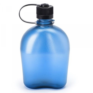 photo: Nalgene Oasis Canteen water bottle