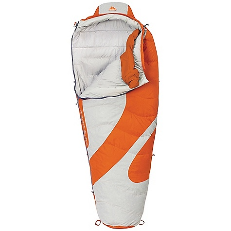 photo: Kelty Women's Light Year Down 20 3-season down sleeping bag