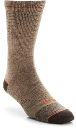 REI Merino Ultralight Hiker Crew Socks