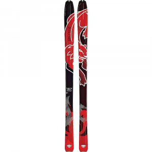 photo: Dynafit Baltoro alpine touring/telemark ski