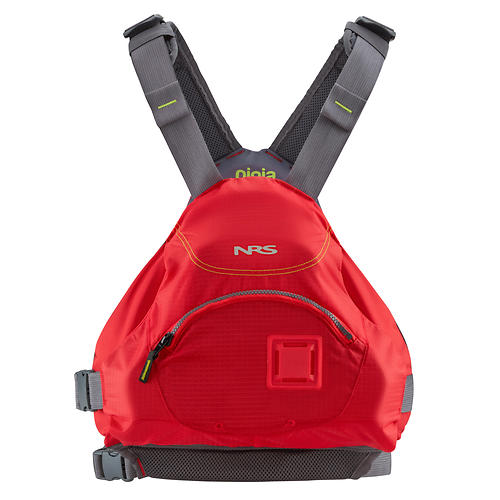 photo: NRS Ninja PFD life jacket/pfd