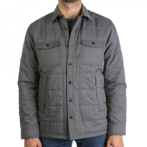Timberland Mill Brook Quilted Overshirt