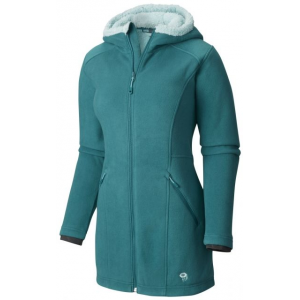 Mountain Hardwear Dual Fleece Hooded Parka