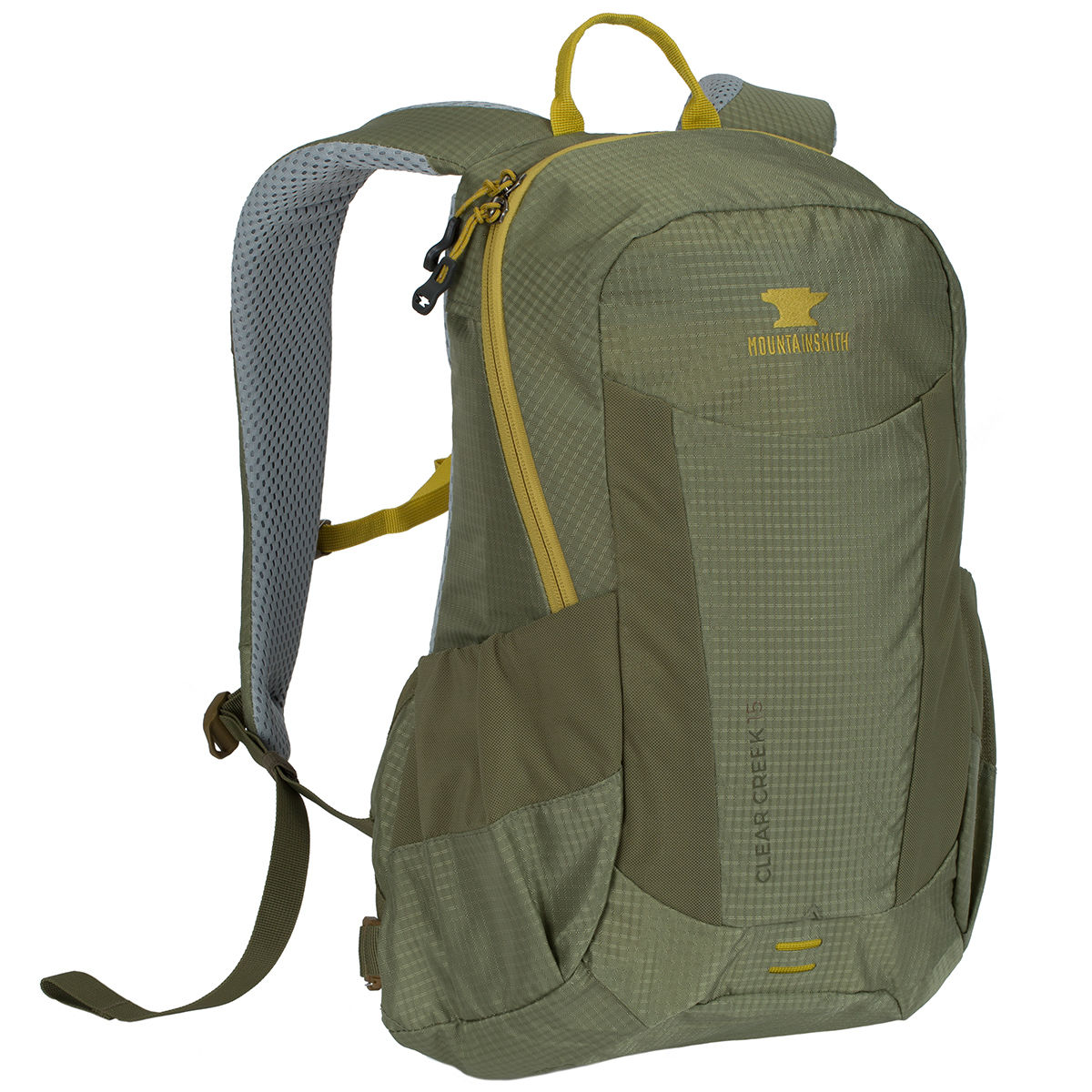 photo: Mountainsmith Men's Clear Creek 15 daypack (under 35l)