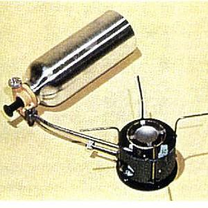 photo: MSR Multi Fuel Stove liquid fuel stove