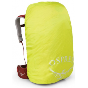 photo: Osprey Hi-Vis Raincover pack cover