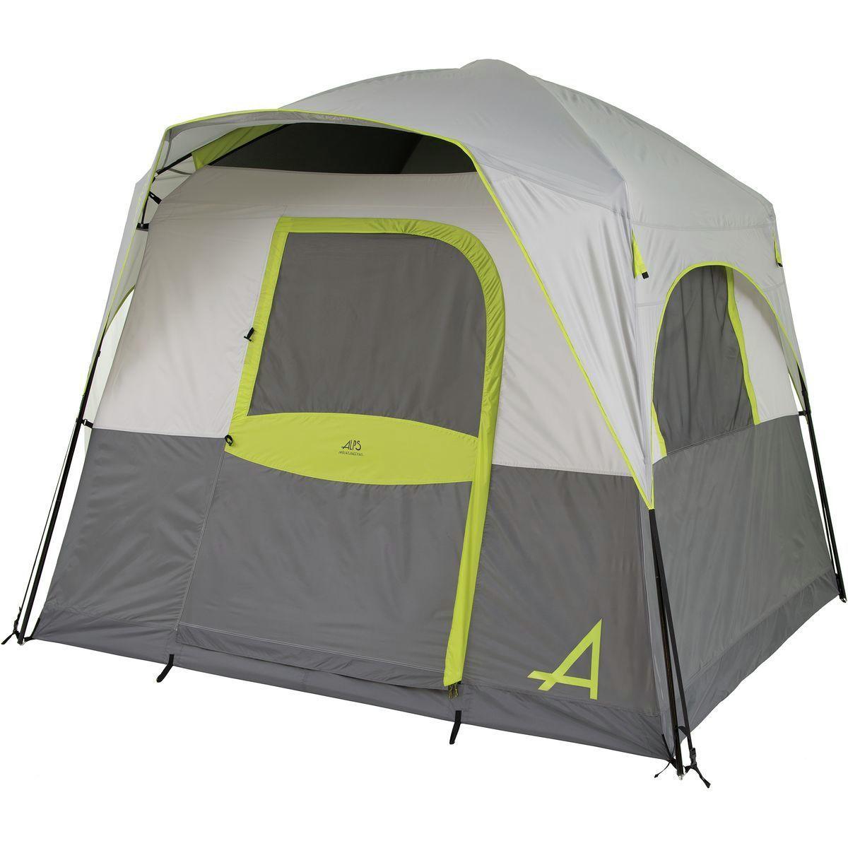 photo: ALPS Mountaineering Somerset 4 three-season tent