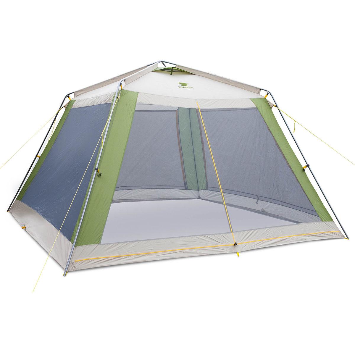 photo: Mountainsmith Shelter House three-season tent