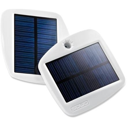 photo: Solio Bolt Solar Charger solar charger
