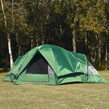 Texsport Shelby 3-Room Dome