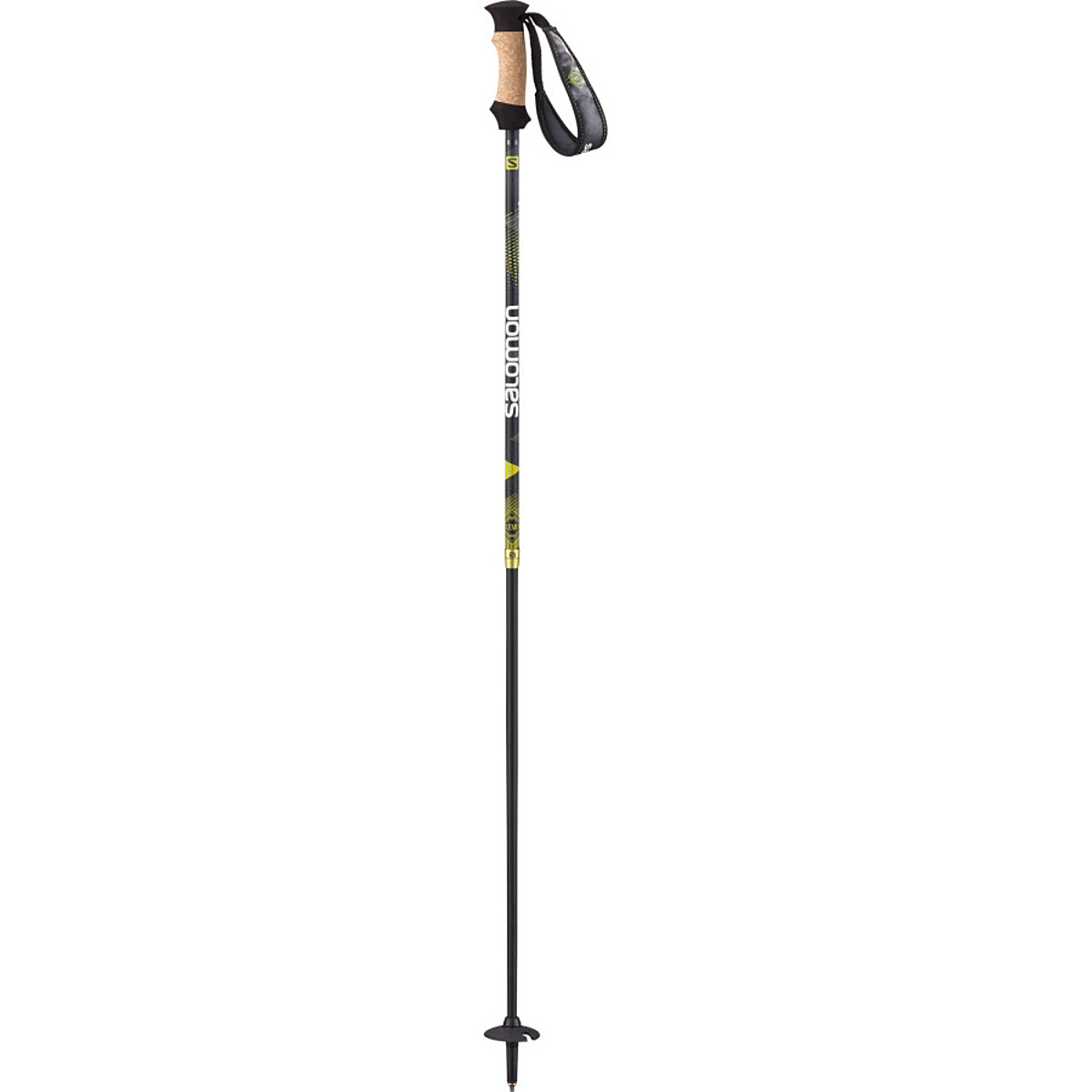 photo: Salomon Element Ski Pole alpine touring/telemark pole