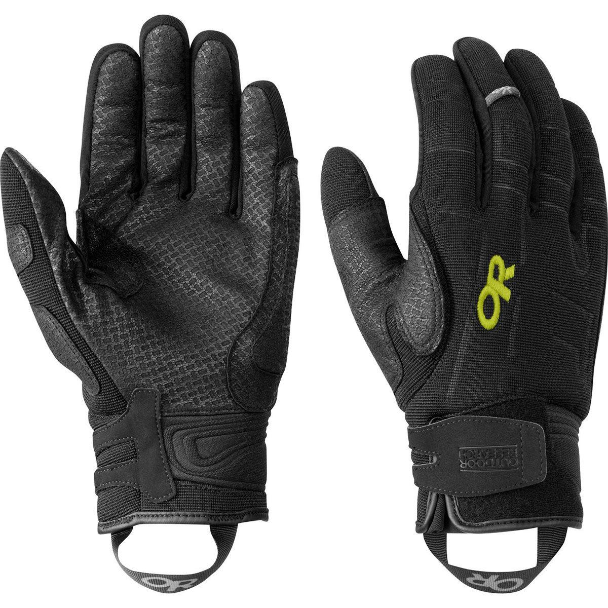 photo: Outdoor Research Alibi II Gloves waterproof glove/mitten