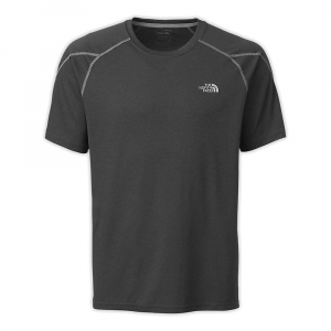photo: The North Face Short-Sleeve Voltage Crew short sleeve performance top