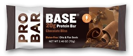 ProBar Chocolate Bliss Base Bar