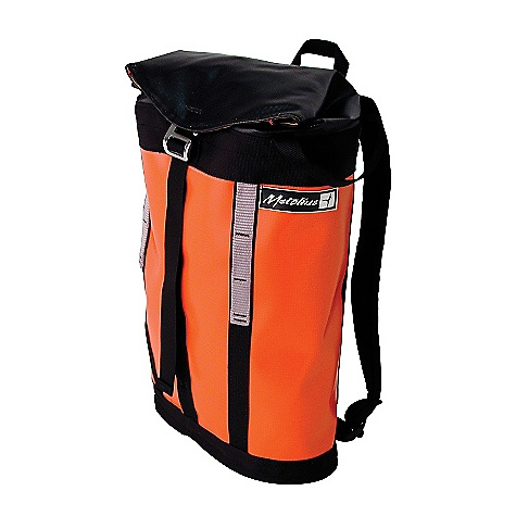 photo: Metolius Zodiac Haul Pack haul bag