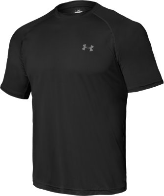 photo: Under Armour Proximo Shortsleeve T short sleeve performance top