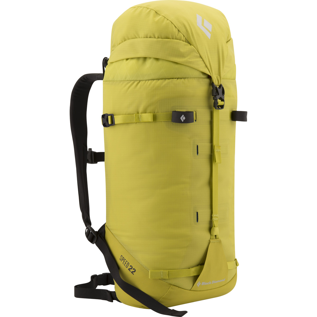 photo: Black Diamond Speed 22 daypack (under 35l)