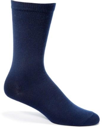 REI EcoMade CoolMax Liner Socks