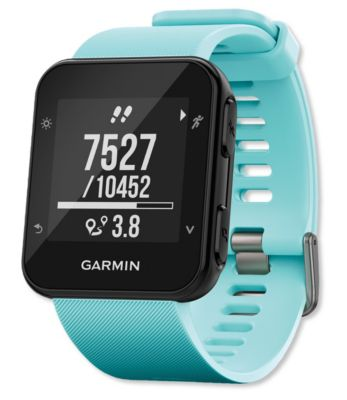 photo: Garmin Forerunner 35 gps watch