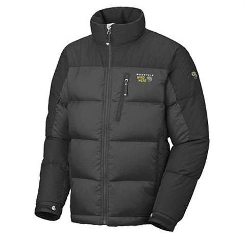 Mountain Hardwear Sub Zero Jacket