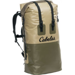 photo of a Cabela's dry bag