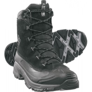 photo: Columbia Women's Bugaboot Omni-Heat winter boot