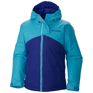 Columbia Crash Course Jacket