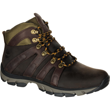 Timberland Earthkeepers Trailbreak Mid Waterproof